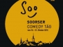 2012 Comedy Täg